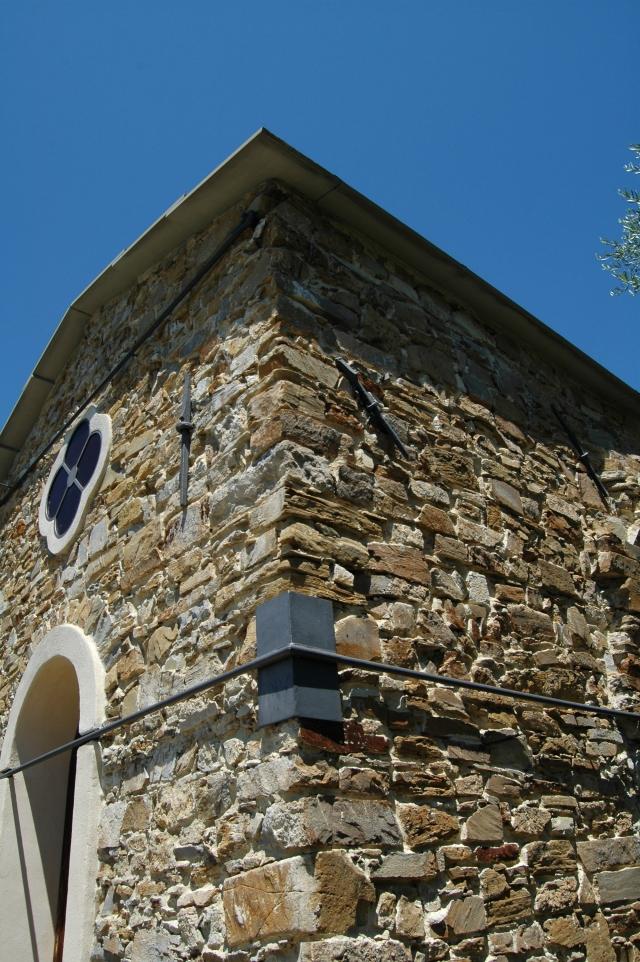 Antica Cappella campestre