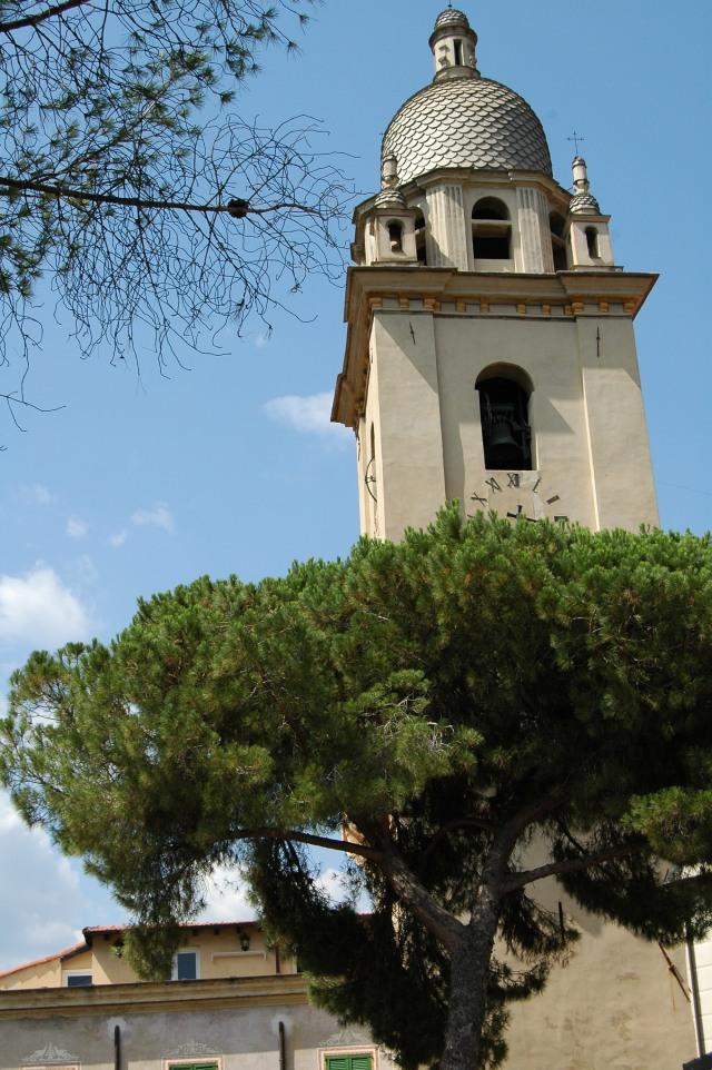 Torre ristrutturata